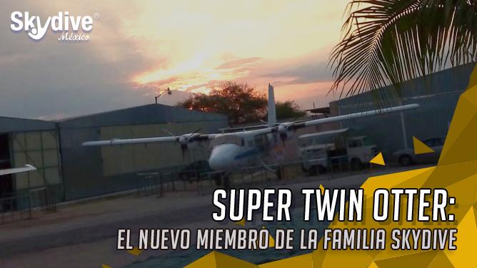 Super Twin Otter
